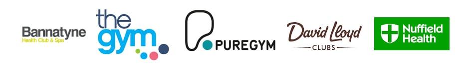 Gym-logos